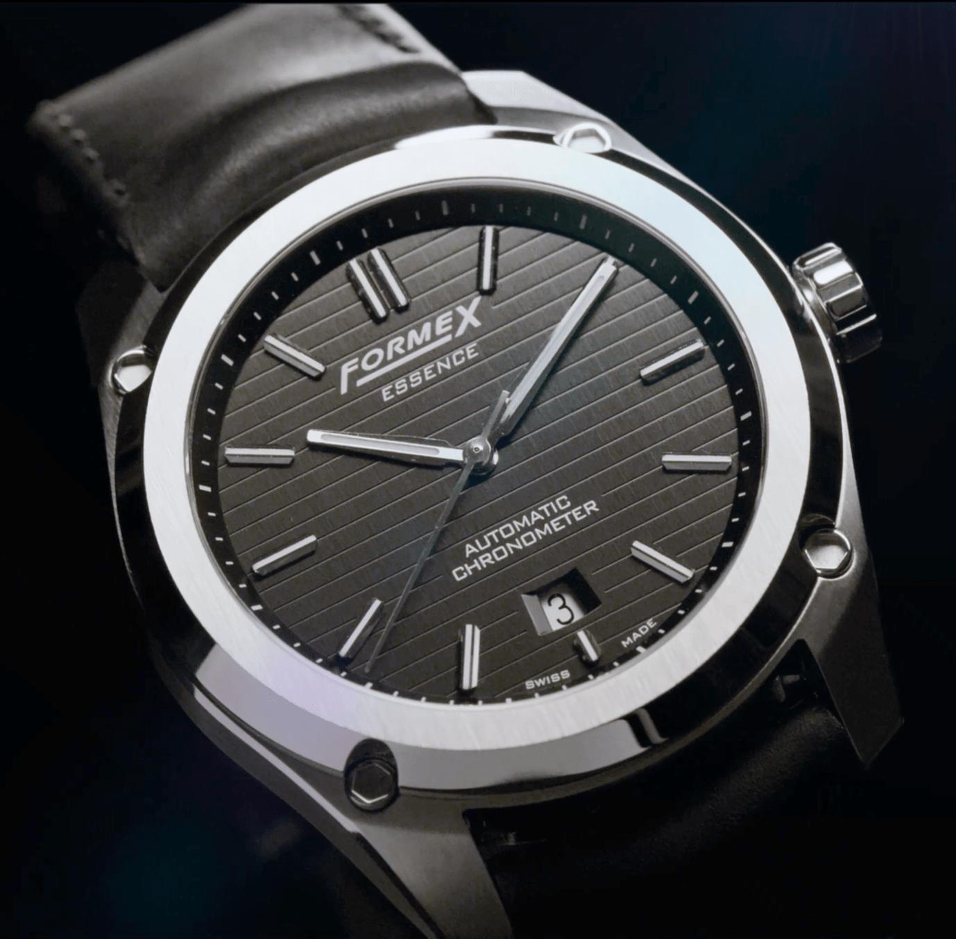 film horloger