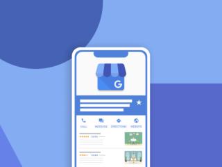 Google my business pour votre entreprise