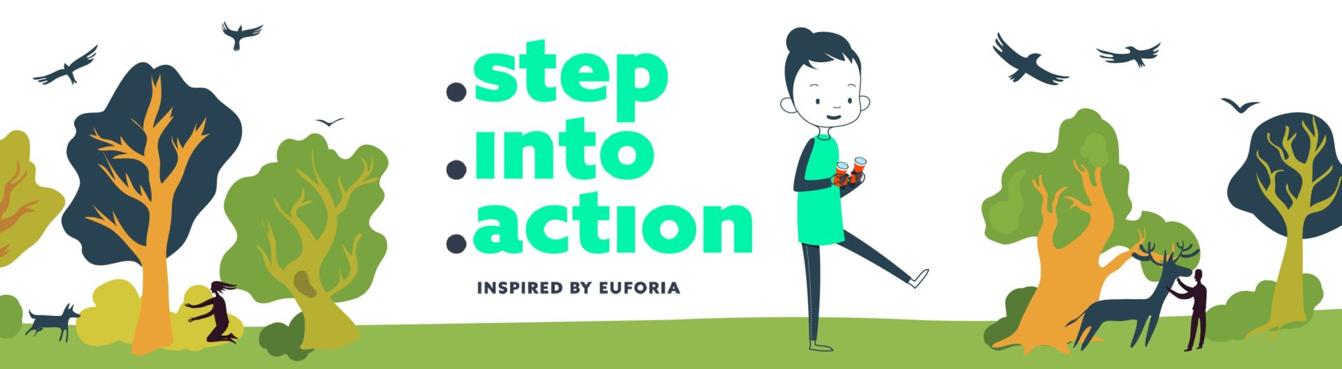 step into action motion design association